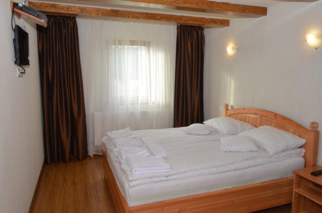 Bihari szállás - szoba 2