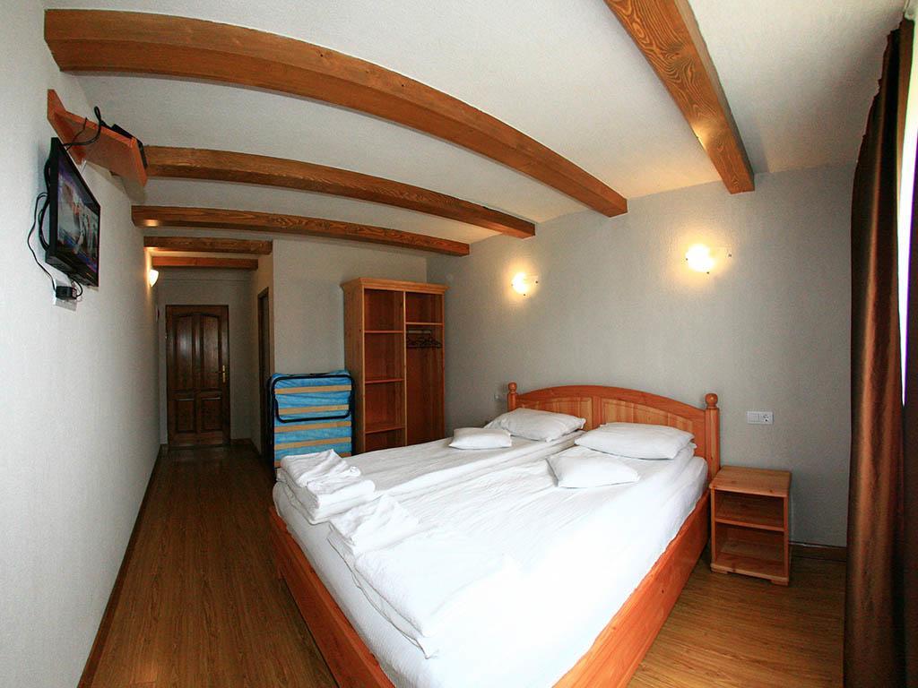 Bihari szállás - szoba 1