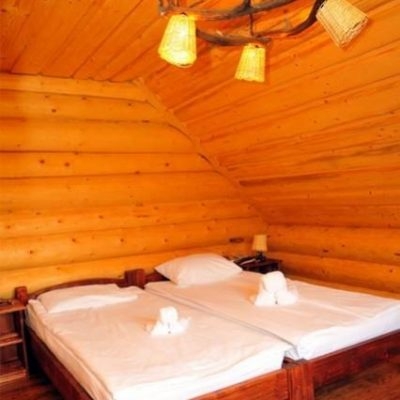 Rubin hotel - szoba